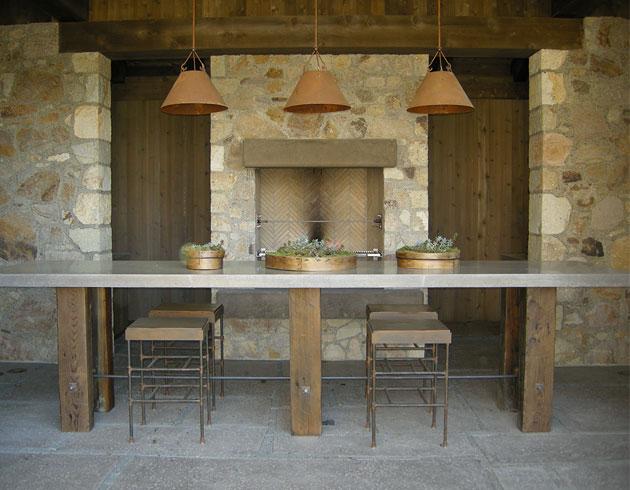 Custom Furniture Design By Thomas Fetherston